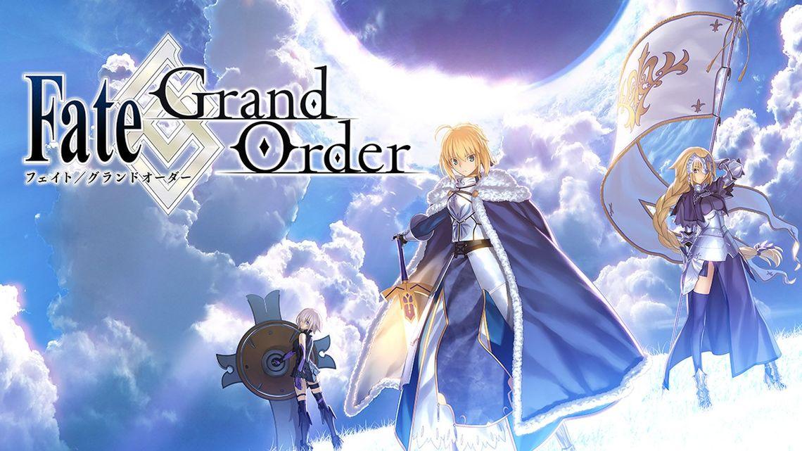 【FGO】Fateシリーズに学ぶキャラクター創作術【英霊システム】