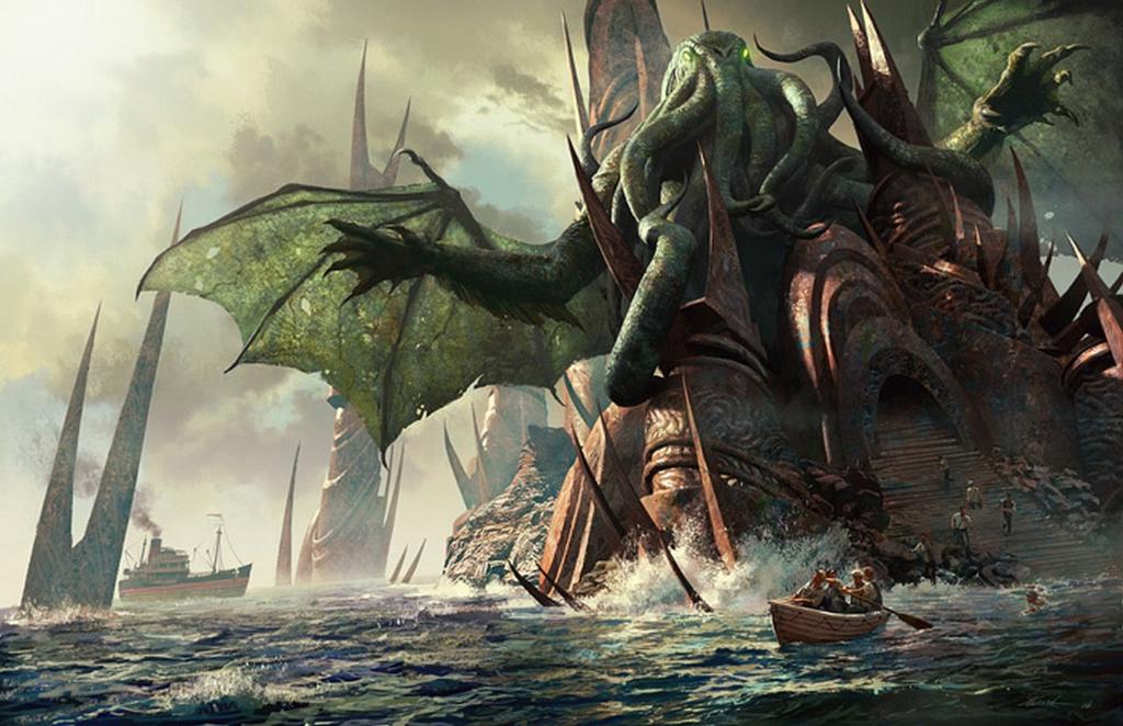 最近見ておもしろかったクトゥルフTRPG動画【ピース・メイカー】